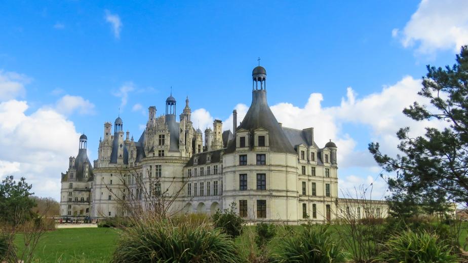 Château de Chambord (ChambordCastle)